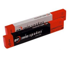 DT Swiss Speichen Comp. 258 mm silber