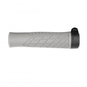 Ergon Griffe GA1 Ergogriffe  Evo grau Klemme:Verbundfaserwerkstoff Einsatz:MTB