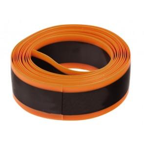 Pannenschutzeinlage KENDA orange für Rennrad Maße 20-25/622