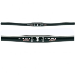 Lenker MTB PRO Flat-Bar BB black
