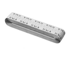 Fizik Bar Tape weiß mit Logo  m. Fizik Logo
