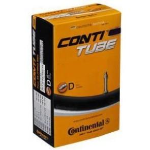 Continental Schlauch Tour 28 wide (DV40) 54-584 / 62-622 Gewicht: 244g