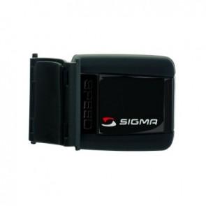 Sigma Sport Computer STS Geschwindigkeits Sender einzeln schwarz (HstNr = 0