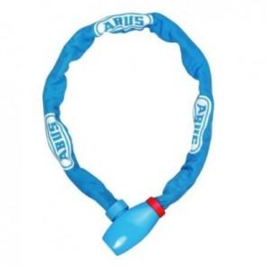 Abus Schlösser Kettenschloss UGRIP Chain 585 blue Extra Level 5 Security L