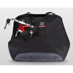 SCICON Tasche Cycle Bag Travel Plus Racing für Rennrad Triathlon + MTB 26