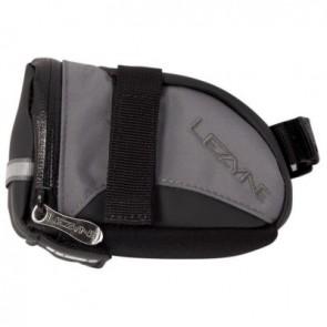LEZYNE Satteltasche S-CADDY klein (S) black/grey Zusatztasche für 4-Bit We