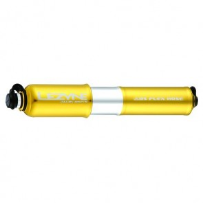 Lezyne Alloy Drive Pumpe Small Gold