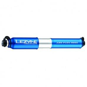 Lezyne Pressure Drive Pumpe Small Blau
