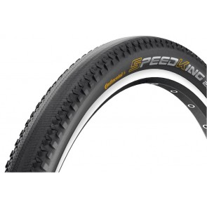 Continental Bereifung Speed King II 22 RS 26x22 (55-559) Farbe: schwarz fal