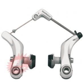 SHIMANO Bremse für Cross und Speedbikes vorn/hinten BR R550