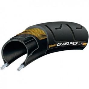 Continental Bereifung Grand Prix 25-622 (700x25C) Farbe: schwarz faltbar Po