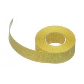 VELOX 'Tressostar' Gelb Lenkerband Baumwolle feste Qualität Rolle à 26m x 20 m