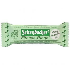 Seitenbacher Riegel Fitness-Riegel VE=12x50g glutenfrei vegetarisch
