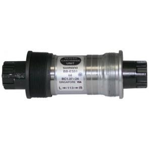 Shimano Innenlager BB-ES51 Octalink BSA 68/113 mm; BB-ES51