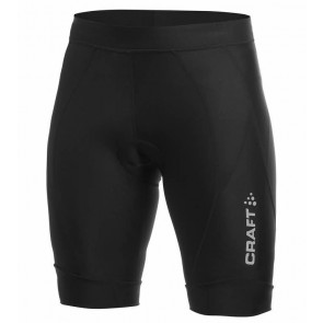 Craft active short black schwarz