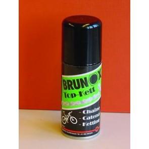 BRUNOX 'Top-Kett' Kettenspray NEU:jetzt wieder in der bewährten 100 ml-Spr