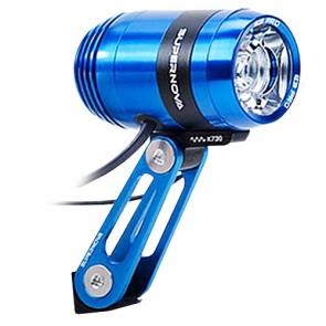 E3 PRO 2 blau
