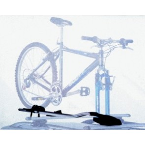 Fahrradhalter OutRide 561 Thule Alu, f. Gabelmontage silber