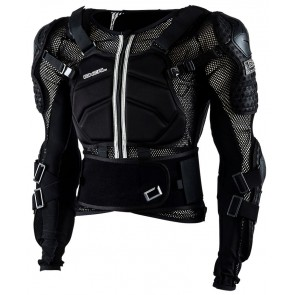 ONeal Bekleidung Underdog Protector Jacket schwarz alle Größen