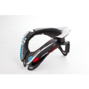 Moveo Neck Brace Concept black
