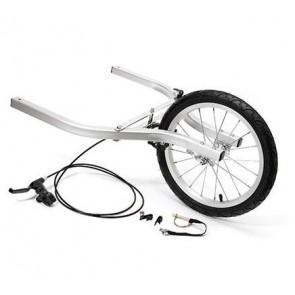Burley One-Wheel Stroller Kit passend für Modelle ab 2016