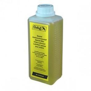 ROHLOFF Spezial-Kettenschmierstoff 1 Liter Kanister