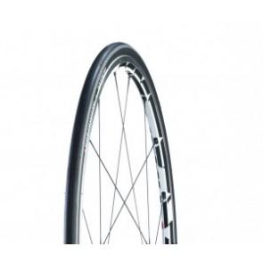 "Hutchinson Rennrad Reifen Equinox 2 faltbar 28"" 700x23C schwarz/grau"