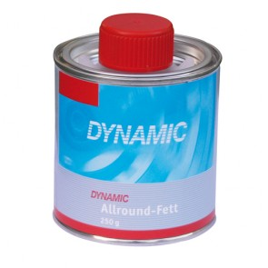 Dynamic Allround-Fett 250 g Pinseldose
