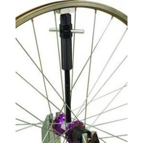 CYCLUS Druckwerkzeug f.Felgen zum Ausdrücken v.Höhenschlägen
