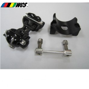 WCS 1-Bolt Replacement Clamps 8x8.5 mm