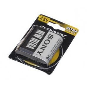 PANASONIC 4.5 V Flachbatterie 3R12 'das Birnenprüfgerät'