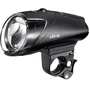 Busch & Müller Beleuchtung IXON IQ Premium 80 Lux Akku-Scheinwerfer