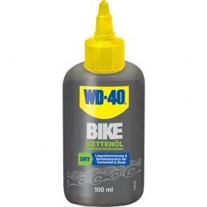 WD-40 Bike Kettenöl Trocken, 100ml