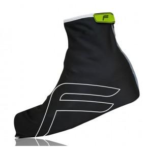 F-Lite Accessoires Winter Schuhüberzug Regen Farbe: black Größe: 47-49 M