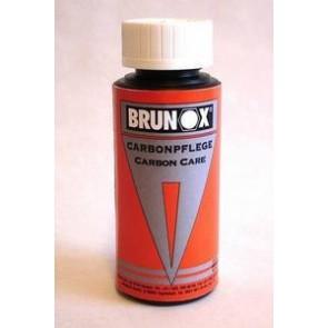 BRUNOX Carbonpflege säurefrei auch für Aluteile geeignet Aerosol 100ml
