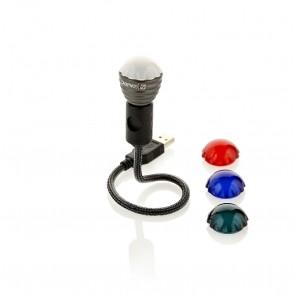 GoalZero Beleuchtung Firefly USB Light 15W / 90 Lumen funktioniert mit: - S