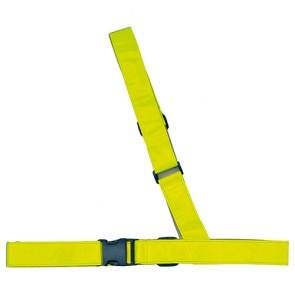 Reflexkoppel PVC Reflex einstellbar