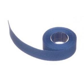 VELOX 'Tressostar' Blau Lenkerband Baumwolle feste Qualität Rolle à 26m x 20 m