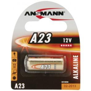 Batterie Special Alkaline A23 ANSMANN