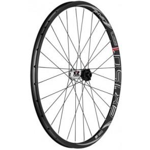 """V-Rad DT Swiss EX 1501 Spline1 26"""" Alu, schwarz, für IS Disc, 100/15mm TA"""