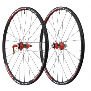 Fulcrum MTB LRS Red Metal XRP für Sram XX1/X01/X1 Disc 6 27,5""
