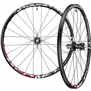 Fulcrum LRS MTB Red Metal 3 Disc CenterLock 26""