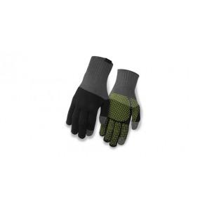 Giro Wi Merino Knit Wool gray/black