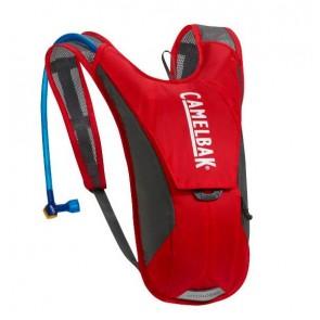 Camelbak Rucksack Hydrobak racing red 1,5l