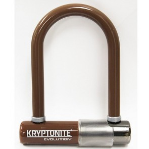 Kryptonite Evolution Mini-5 Milk Choco