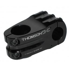 """Vorbau Thomson Elite BMX schwarz 1-1/8"""" x 0° x 50mm x 22,2 mm"""