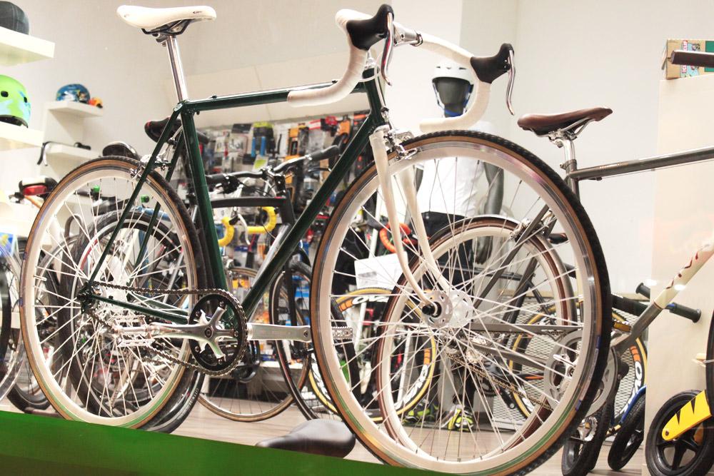 fahrschneller.de Custom Bikes