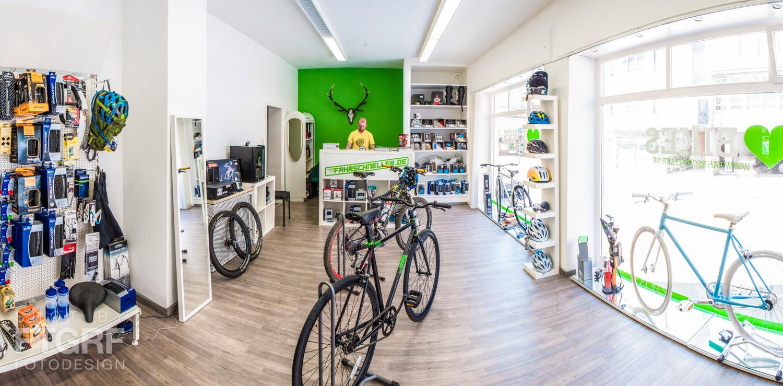 Fahrrad Stuttgart Fahrschneller.de
