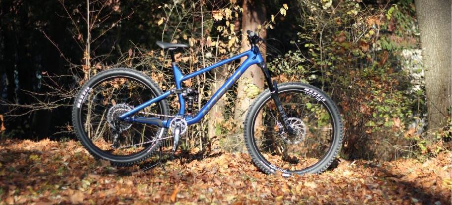 Norco Sight C1 29 All Mountain