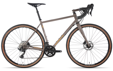 Norco Search xr S1 Gravelbike